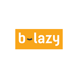 b-lazy logo