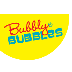 bubbly-bubbles-logo