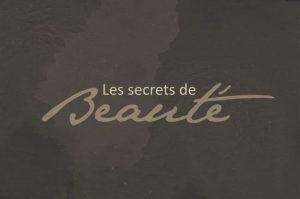 les-secrets-de-beaute logo